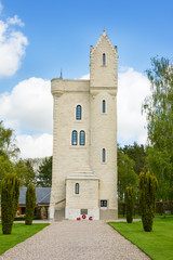 Ulster Tower War Memorial France