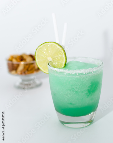 Daiquiri Rebelde/Margarita