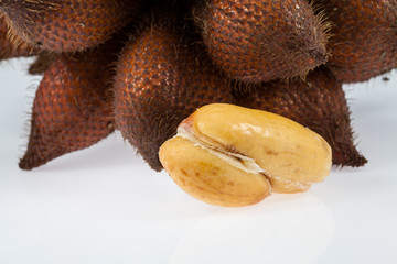 Salacca edulis Reinw