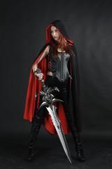 darkwarrior 23