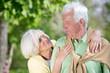 im urlaub senioren