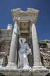 Antoninus Fountain of Sagalassos in Isparta, Turkey