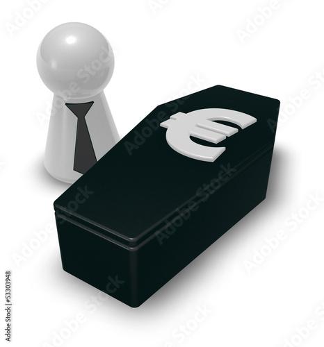 euro casket