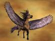 Gruella Pegasus
