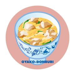 oyako-donburi