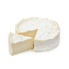 Camembert - French cheese