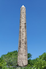 The Obelisk, Cleopatra's Needle, Central Park