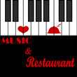 music restaurant