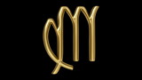Horoscope:  golden spinning sign of the zodiac – Virgo