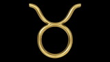 Horoscope:  golden spinning sign of the zodiac – Taurus