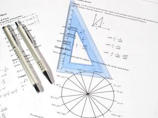 Angles and formula