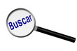 Buscar searching in Spanish and Portuguese