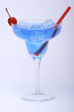 Angelo azzurro gin blue angel