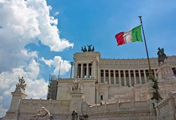 Roma, Monumento a Vittorio Emanuele II