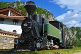 old locomotive - 53328330