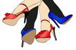 Il fascino segreto delle scarpe - n108