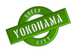 GREEN CITY YOKOHAMA