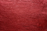 Red velvet color paper texture background poster