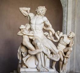 Hercules in Vatican