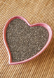 Heart Healthy Chia Seeds