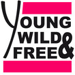 Young Wild And Free Design