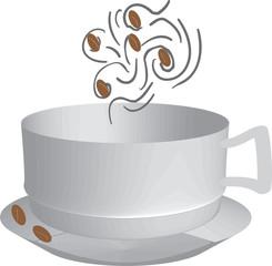 tazzina caffè