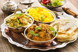 indische curries