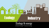 ecology and industry