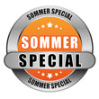 5 Star Button orange SOMMER SPECIAL DTO DTO