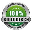 5 Star Button blau 100% BIOLOGISCH DGW DGW