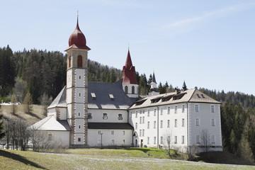 Monastero nel Sud Tirolo,Pietralba