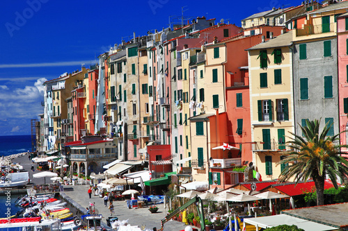 colors of Italy series - Portovenere