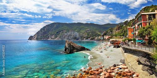 scenic Itlay - Monterosso al Mare