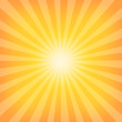 Sun Sunburst Pattern - 53345353