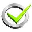 Haken - Checkmark
