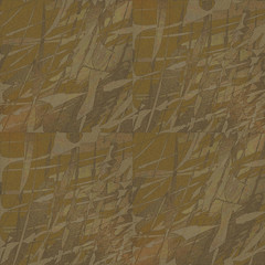 Seamlessly tiled abstractive formless wallpaper.