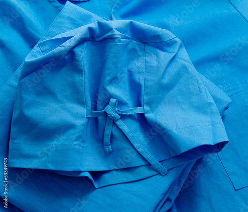 a doctors clothing