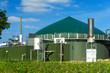 Biogasanlage 2888
