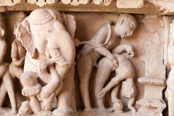 Tempelanlagen von Khajuraho
