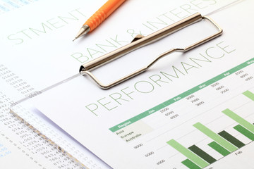 Business Performance Analysis