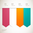 Vector Illustration of Modern Infographic Elements