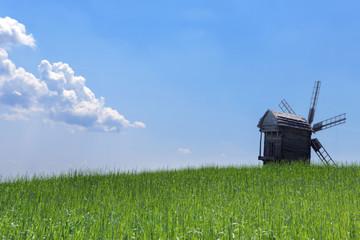 scenic rural
