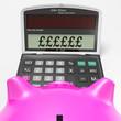 úúú Calculator Shows UK Interest On Finance