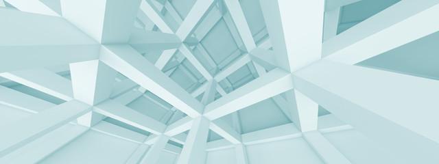 Panoramic Architecture Concept