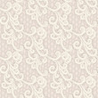 Old lace texture, seamless pattern