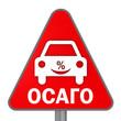 ОСАГО. Дорожный знак