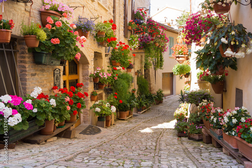 malownicza-uliczka