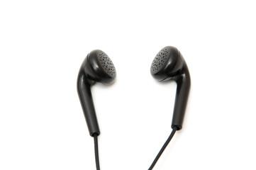music earphones