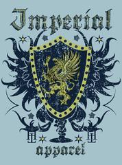 Imperial apparel