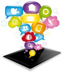 Applicazioni per Tablet